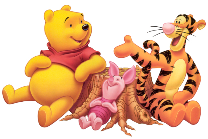 disney clipart tigger - photo #41