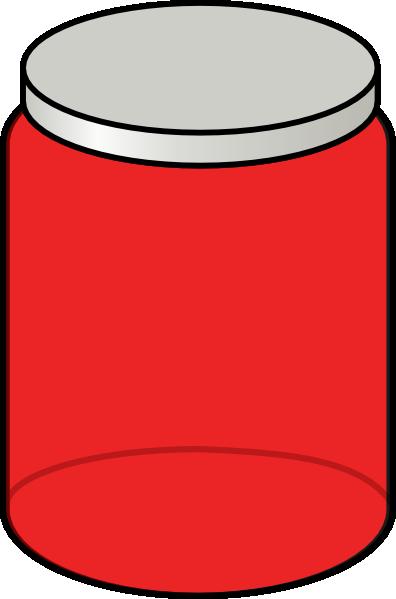 free clipart glass jar - photo #15