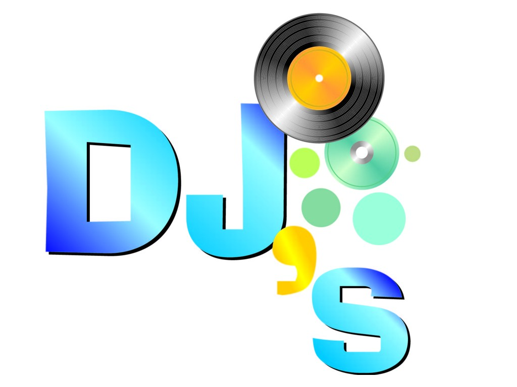 Dj disc jockey resume