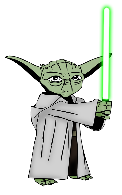 Yoda Clipart - Cliparts.co