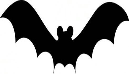 Free Clipart Bat - ClipArt Best