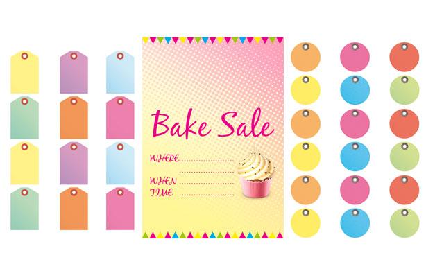 Bake sale signs jpg