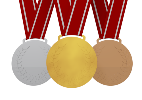 clip art medals free - photo #4