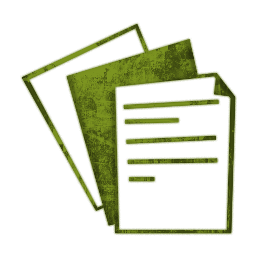 clipart of documents - photo #6