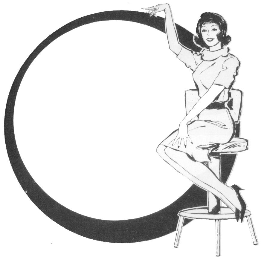 1950 S Clip Art - Cliparts.co