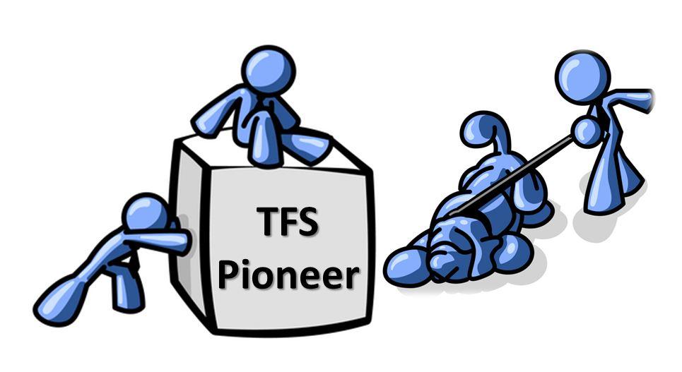 Microsoft team foundation server- tfs source control system
