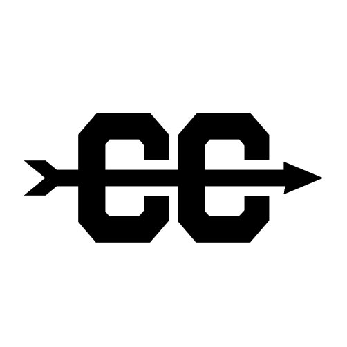 Cross Country Arrow Logo Images & Pictures - Becuo