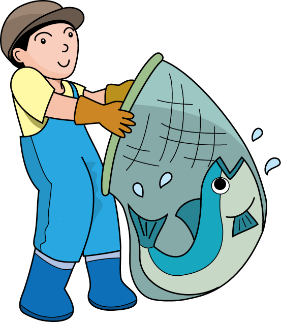 Fishing Net Clipart | Clipart Panda - Free Clipart Images