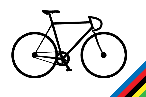 simple bike art 1080p - photo #23