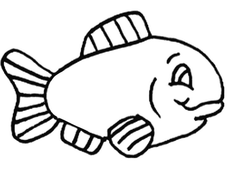 Fish And Seaweed Coloring Pages - Animal Coloring Coloring Pages ...