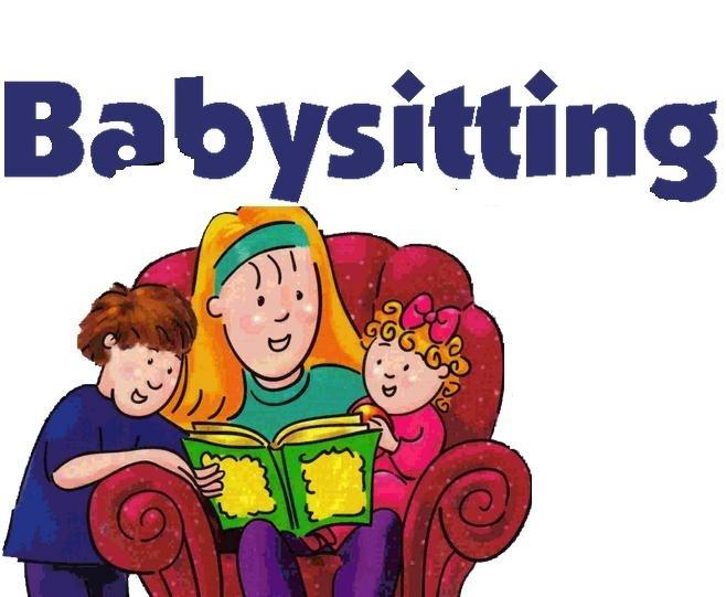 Clip Art Babysitting Services : Babysitting cliparts