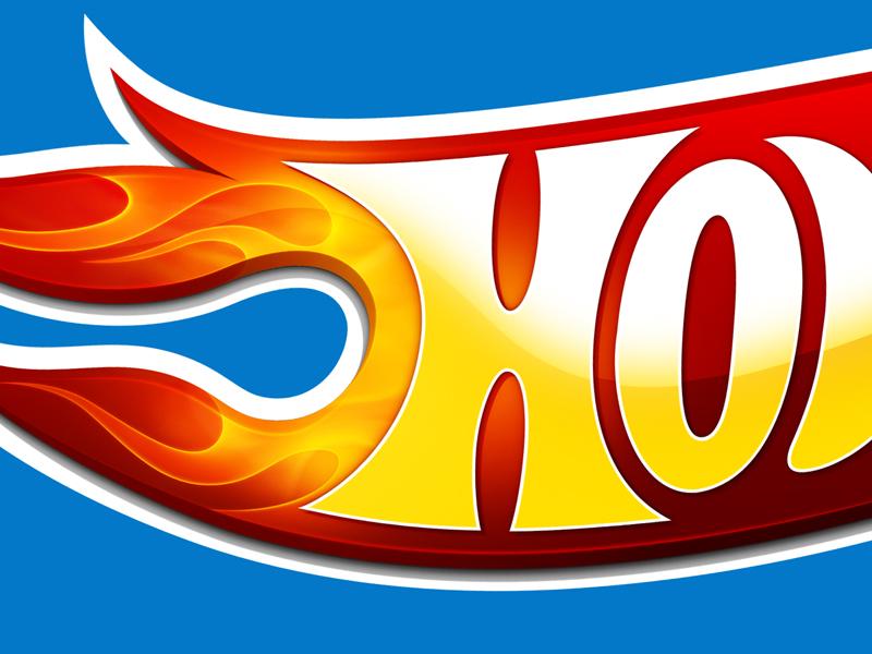 Hot Wheels Logo - Cliparts.co