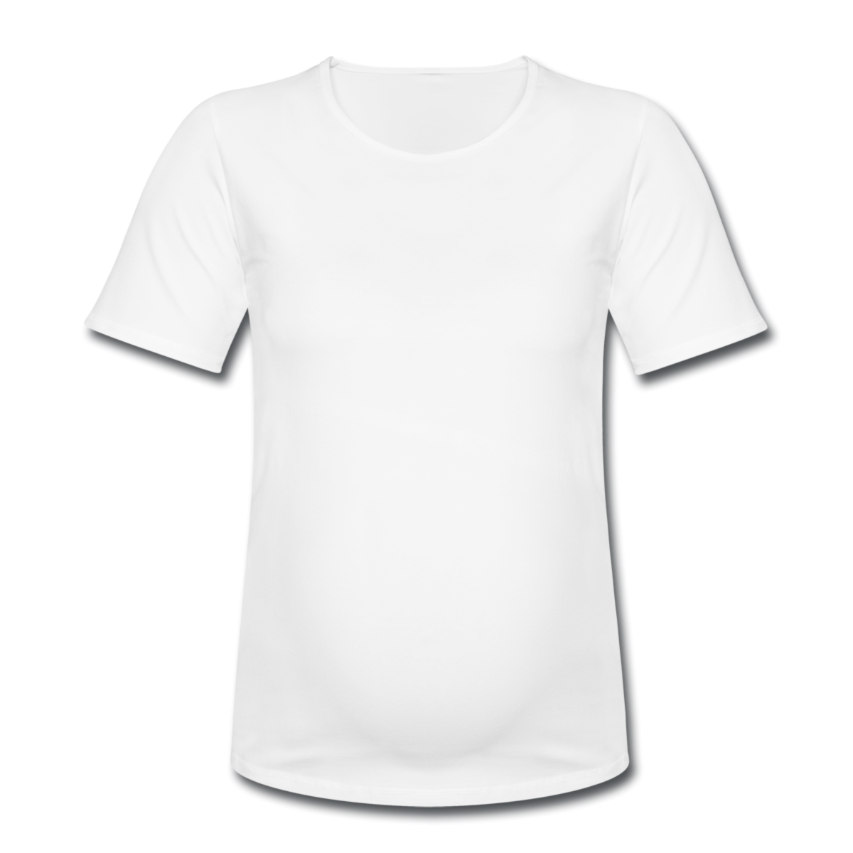 White Blank T Shirt - ClipArt Best