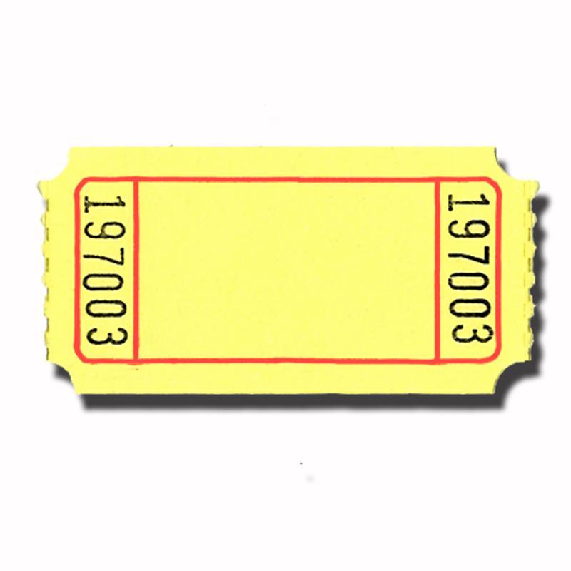 blank theatre ticket template | trattorialeondoro