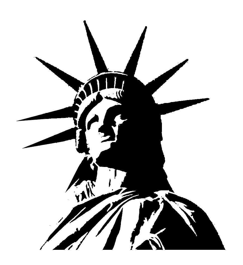 Statue Of Liberty Clip Art - Cliparts.co