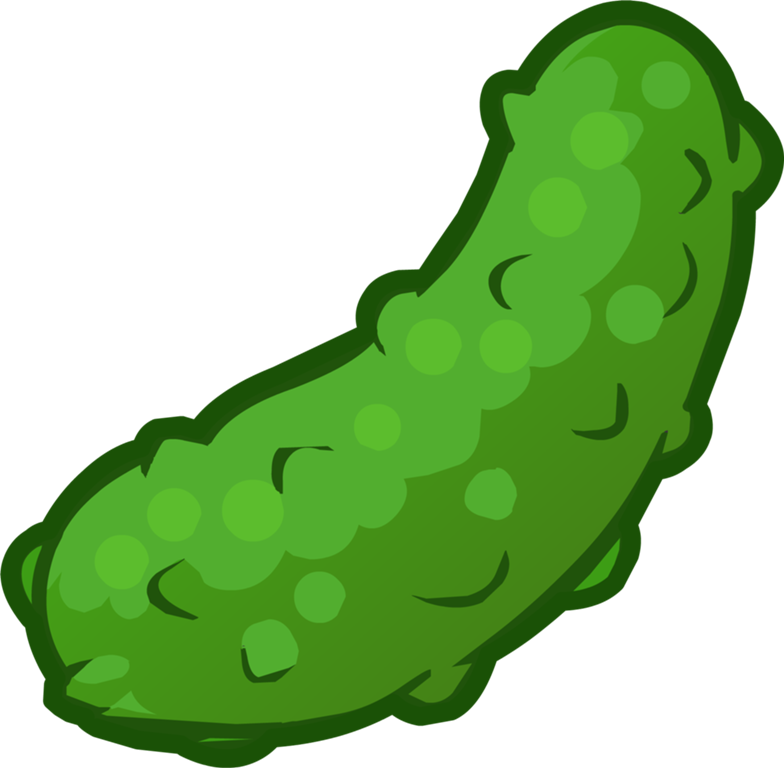 Pickle clip art cliparts co
