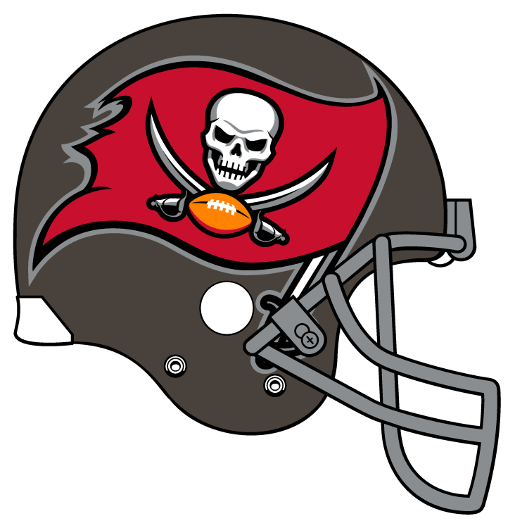 buccaneers helmet coloring pages - photo #16