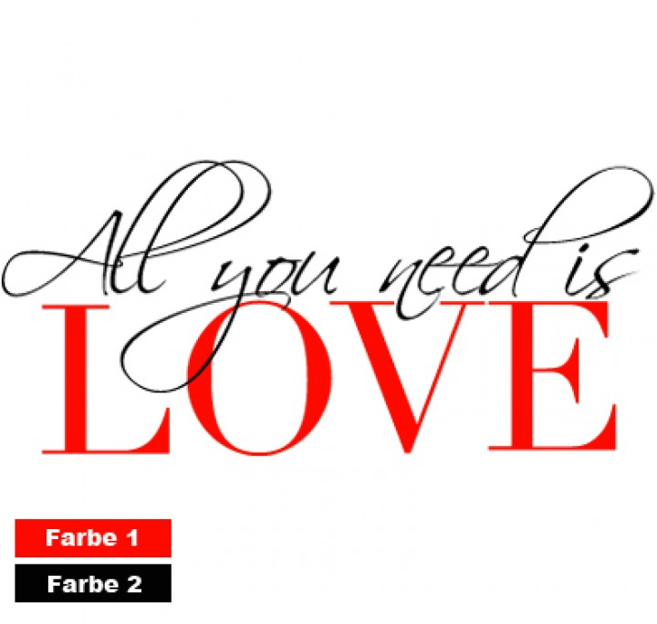 all you need is love clip art � cliparts