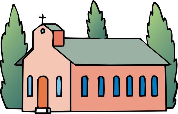 Clipart Church - Cliparts.co