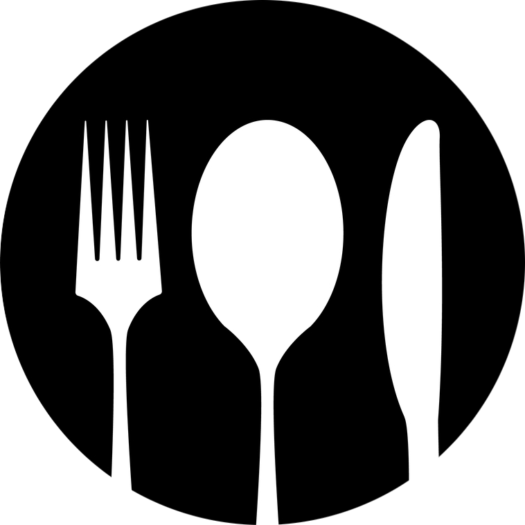 Fork And Spoon Clip Art - Cliparts.co
