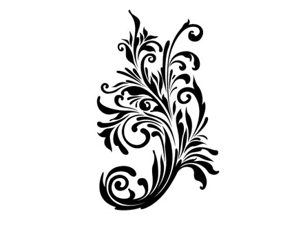 Free Vector Flowers - Cliparts.co