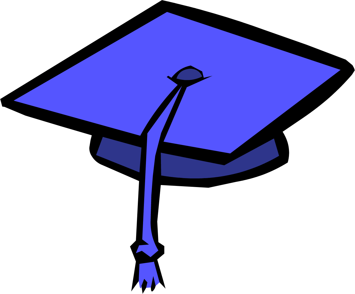 Images For > Graduation Cap Png