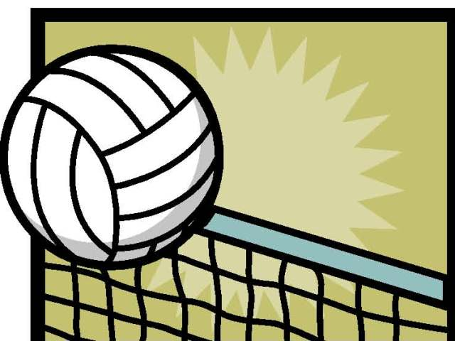 Volleyball Clipart Images - Cliparts.co