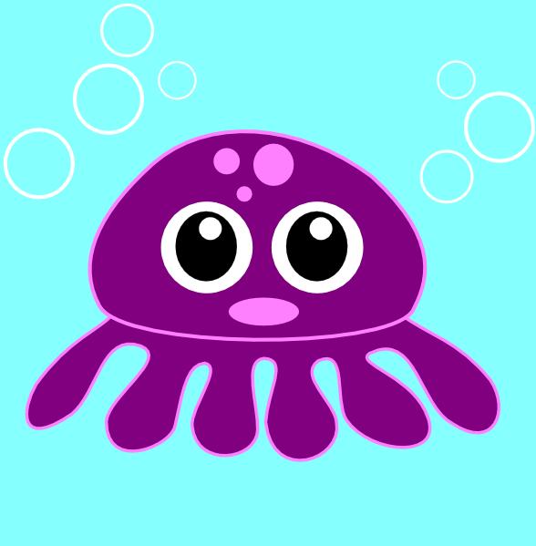 Cartoon Octopus clip art - vector clip art online, royalty free ... Octopus Cartoon Images
