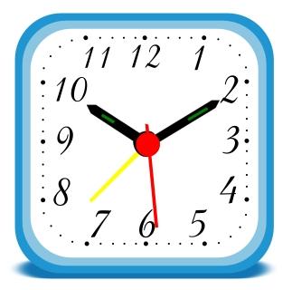 alarm-clock-clip-art | Clipart Panda - Free Clipart Images