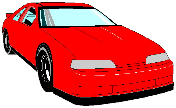 Red Car Clipart  Cliparts.co