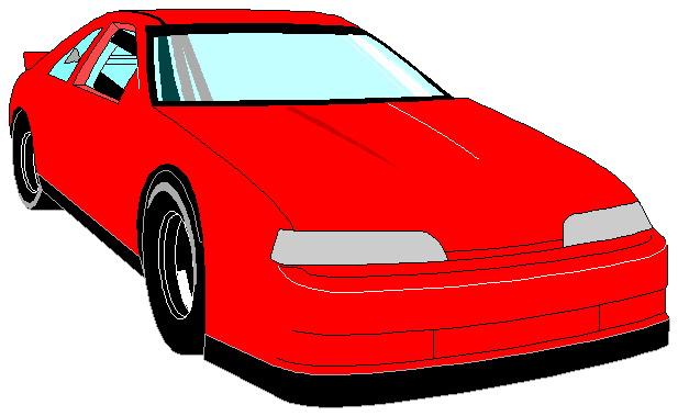clipart voiture sport - photo #18