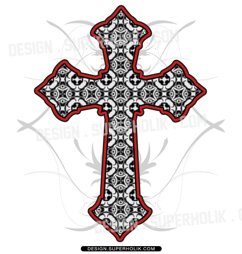 Cross Vector Art - Cliparts.co