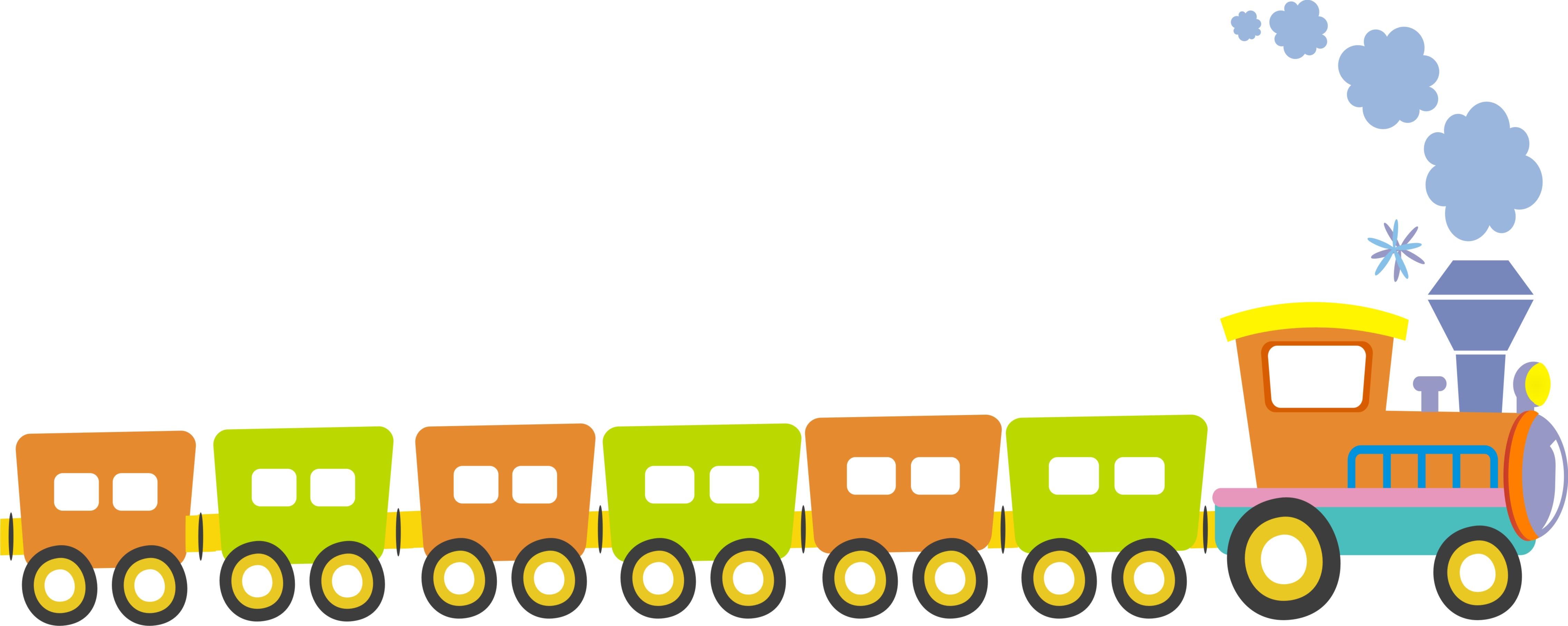 train clip art free download - photo #15