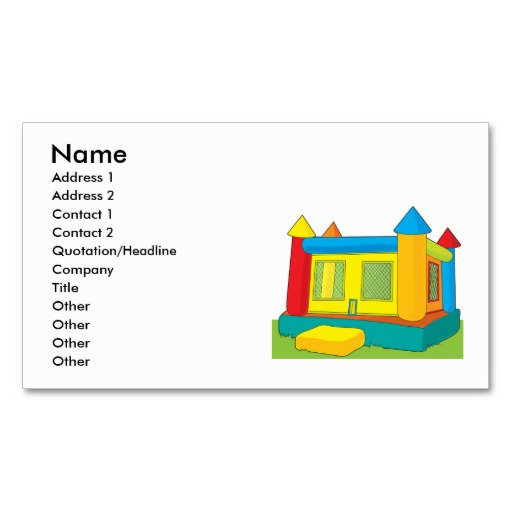 free clip art business cards - photo #13