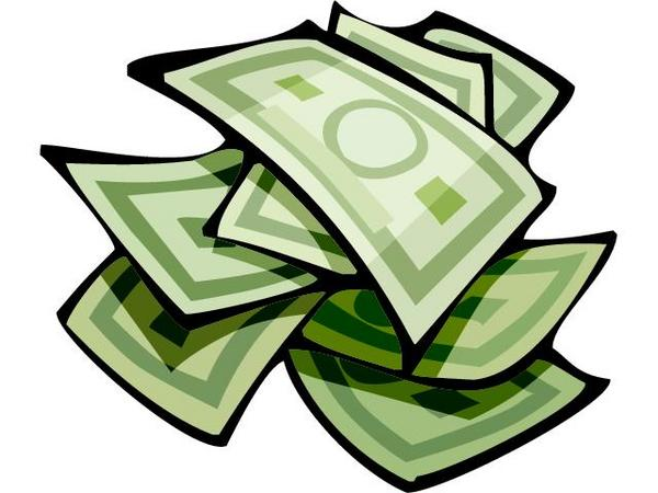 Dollar Images Clip Art - Cliparts.co