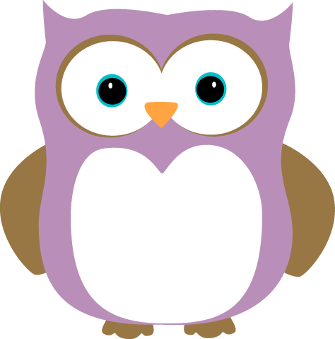 Owl Clip Art For Baby Shower | Clipart Panda - Free Clipart Images