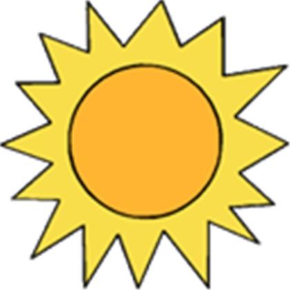 Pic Of Sun Cliparts Co