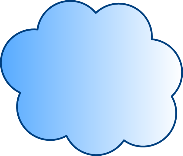 visio internet cloud clipartsco