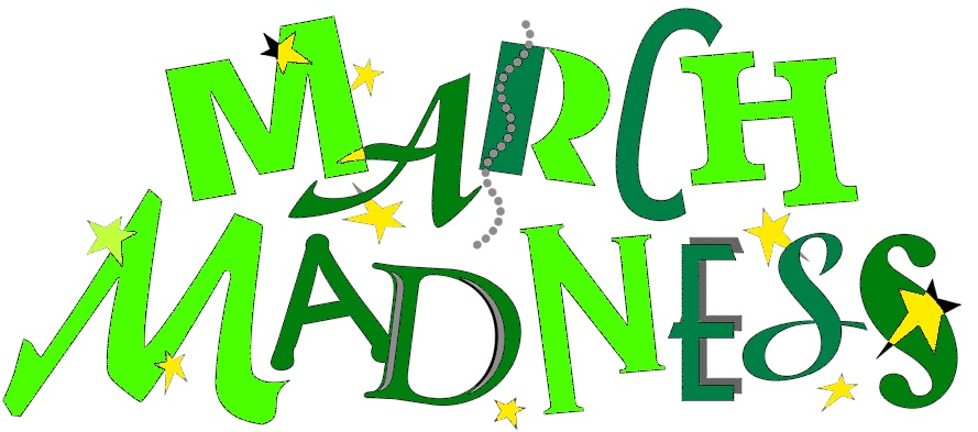 March Clipart Words | Clipart Panda - Free Clipart Images