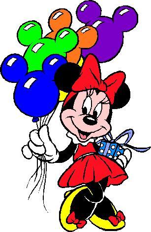Minnie Mouse Clip Art | Clipart Panda - Free Clipart Images