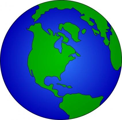 planet earth globe - photo #36