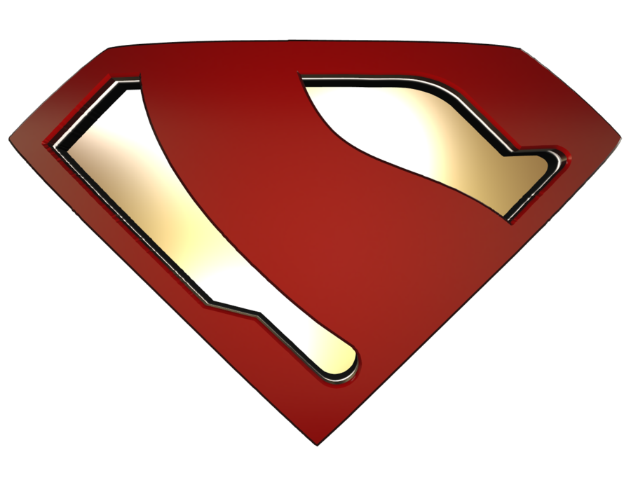 deviantART: More Like Max Fleischer Superman logo by MachSabre