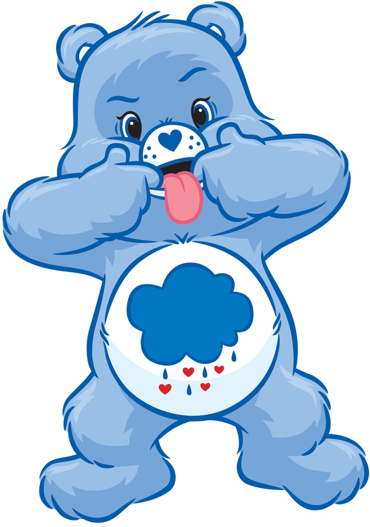 Care Bear Clip Art - Cliparts.co