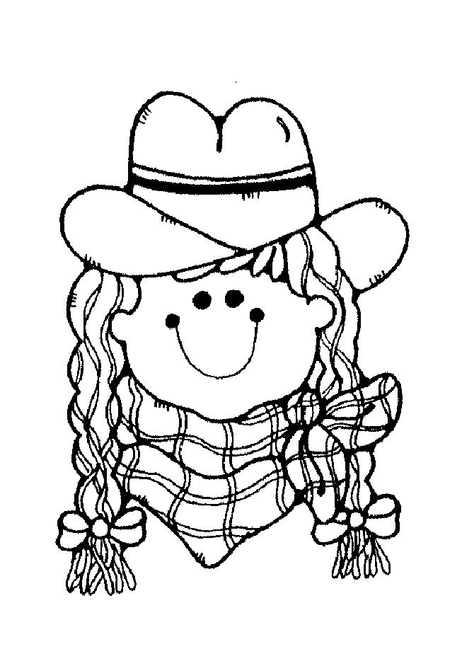 farmer in the dell coloring pages | Farm Animal Drawings - Cliparts.co