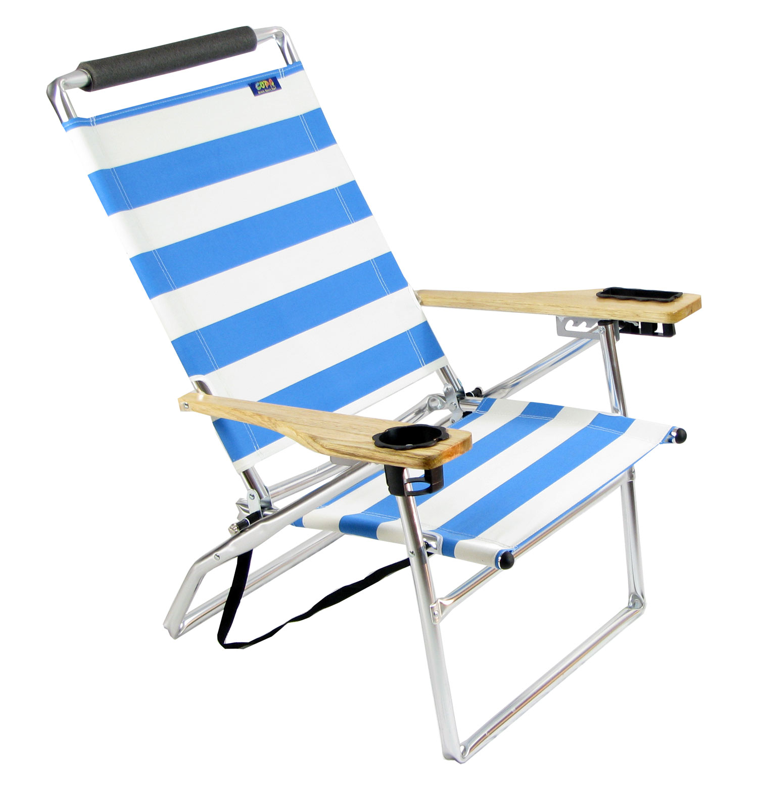 Beach Chair Cliparts