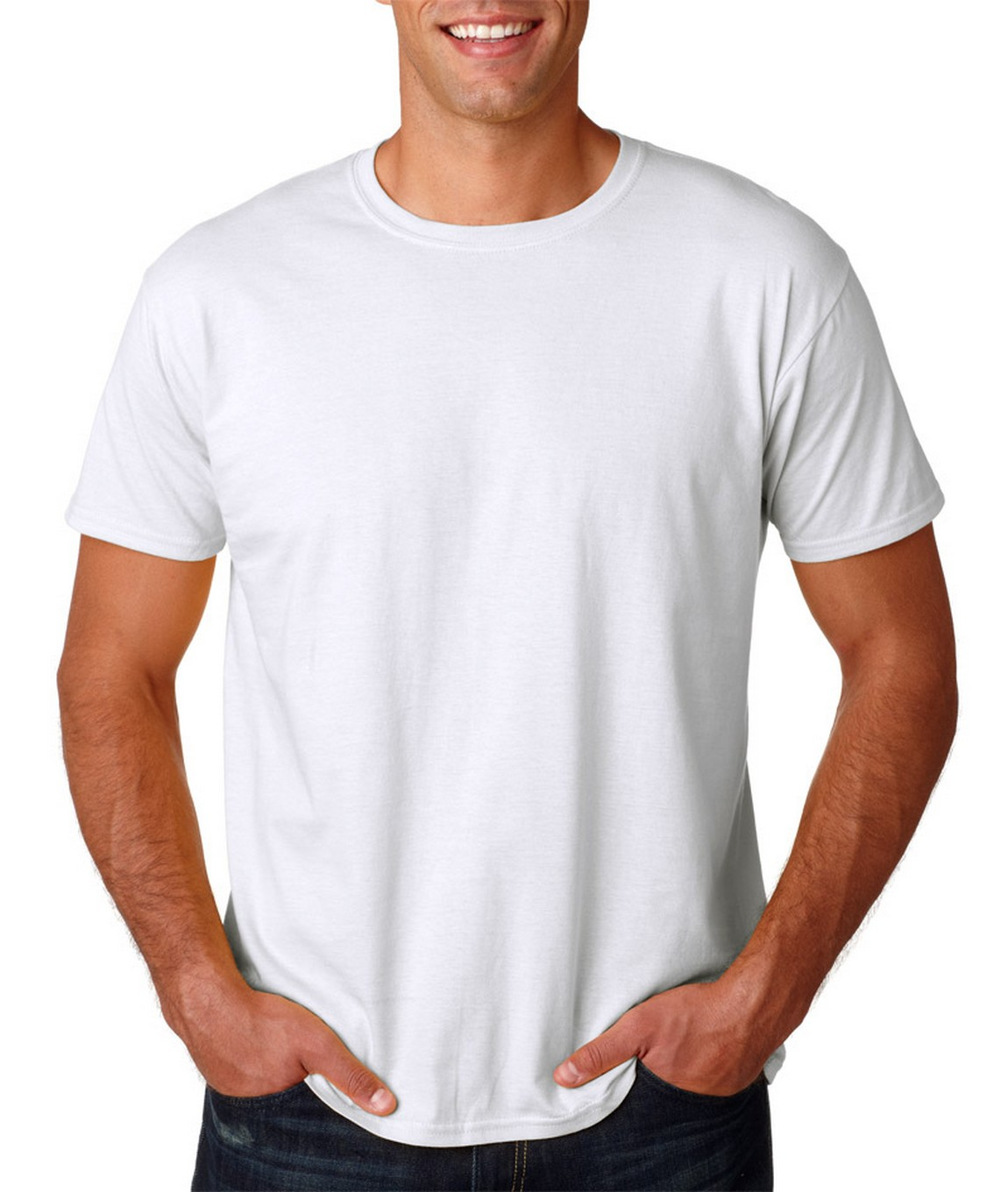 Blank t shirt clipartsco for T shirt template with model