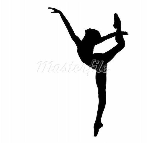 dancer outline cliparts co ballet shoes clipart color ballet shoes clipart black and white