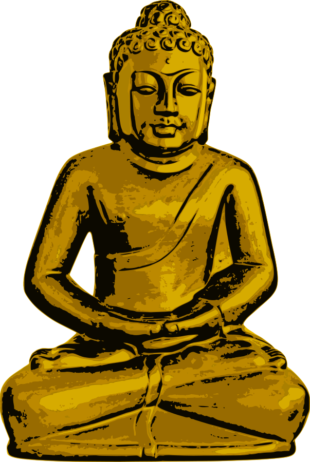 Buddha Cartoon Pictures - Cliparts.co