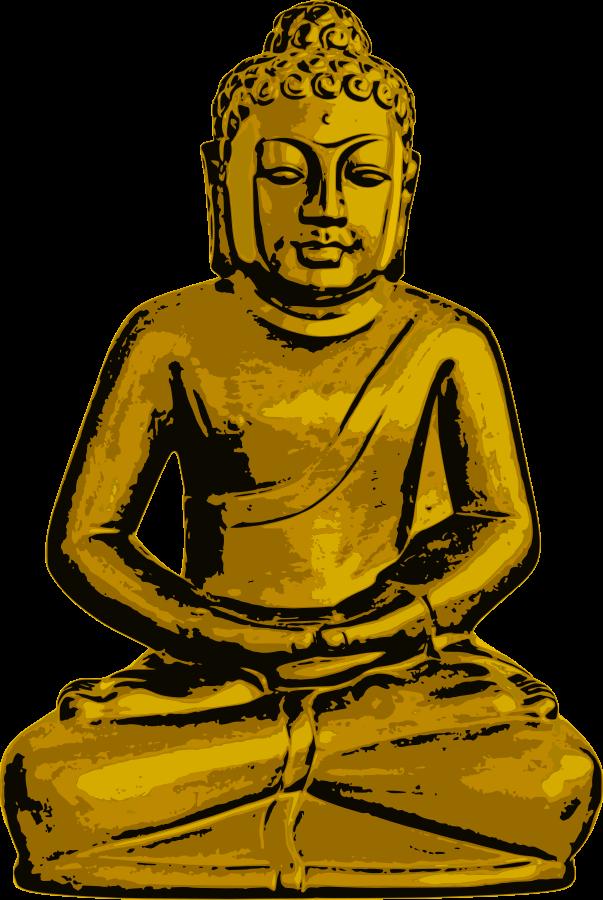 Buddha Clip Art - Cliparts.co