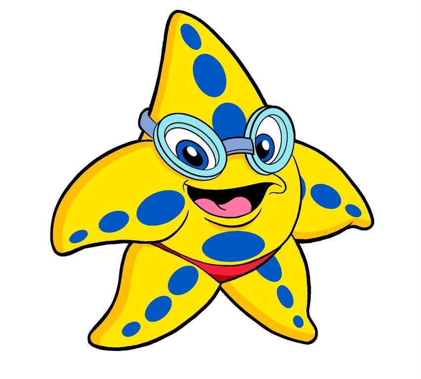 2016 Cliparts co...Clip Art Starfish Free